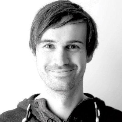 photo of Christoph Rumpel